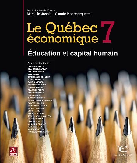 Quebec economique
