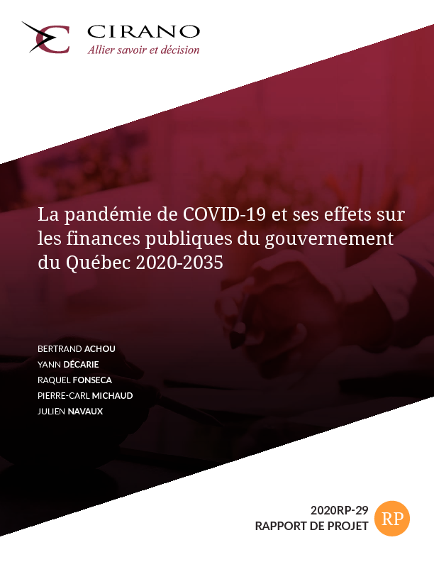 Cirano Summary Covid 19 And Canadas International Trade The Situation Is Already Worse Than Stated In The July S Canada S State Of Trade 2020 Cirano