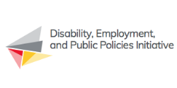 Disability, Employment, and Public Policies​ Initiative