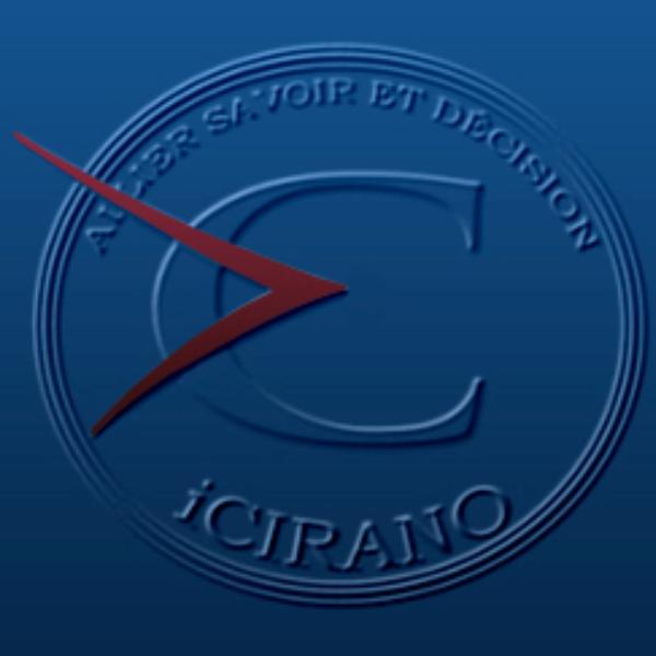 iCIRANO Podcasts